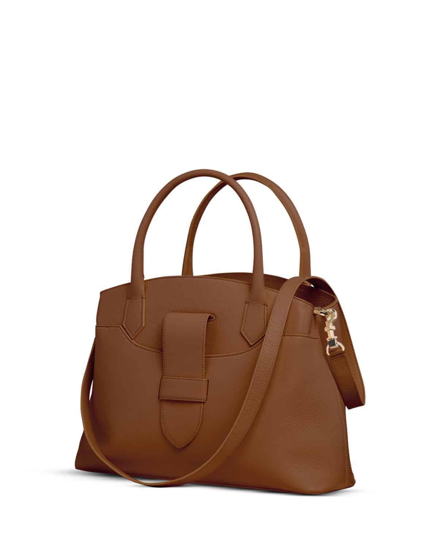 Kilesa Made in Italy Icon Bag Leather Medium