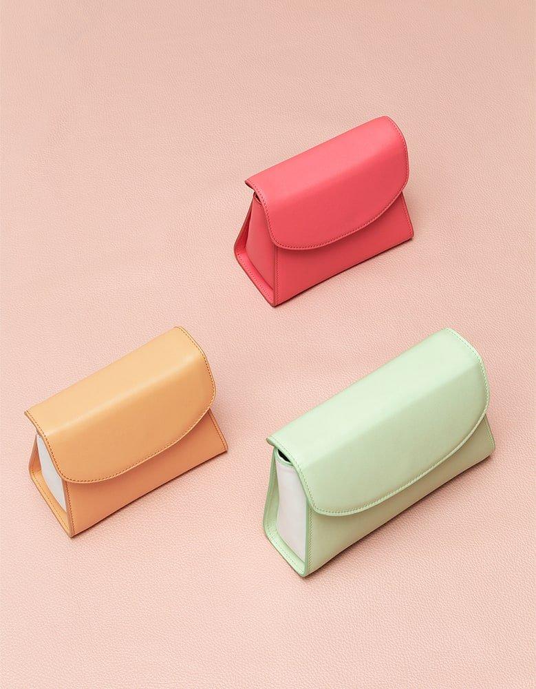 Kilesa Mini bags vera pelle