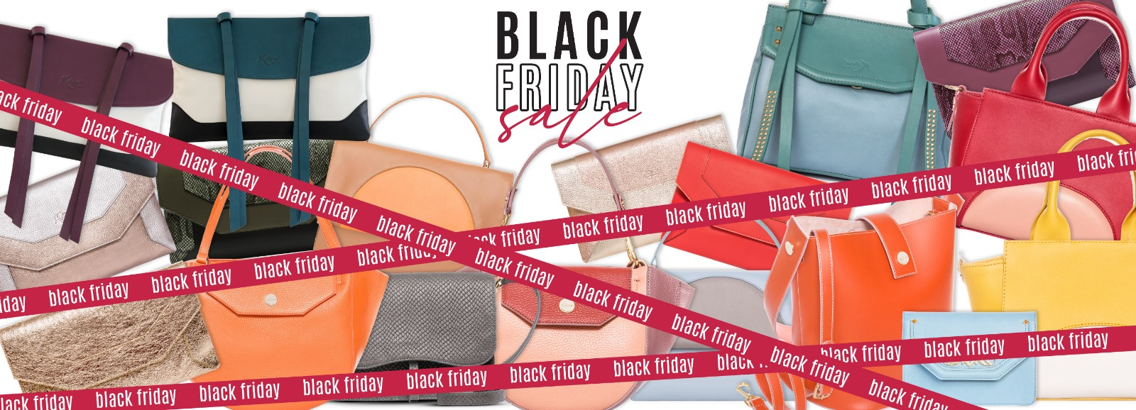 kilesa bags offerte black friday