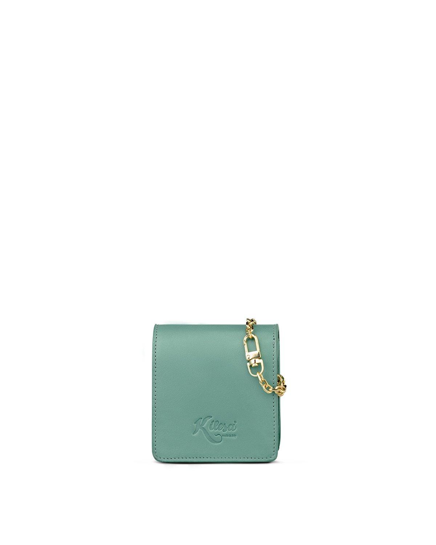 kilesa mini box verde retro